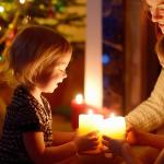O luto durante o Natal e as festividades do final do ano