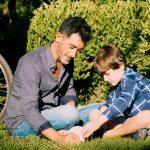 A criança e a morte: Veja como lidar com esta situação