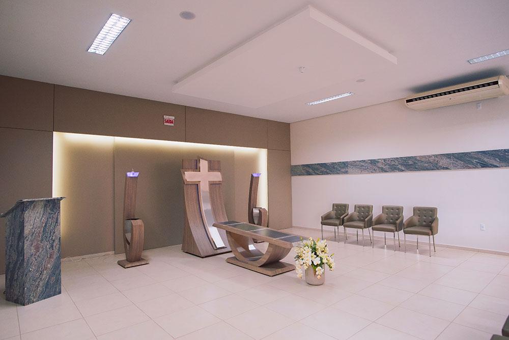 Sala de Velório